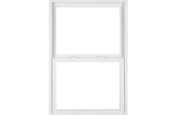single hung window product shot