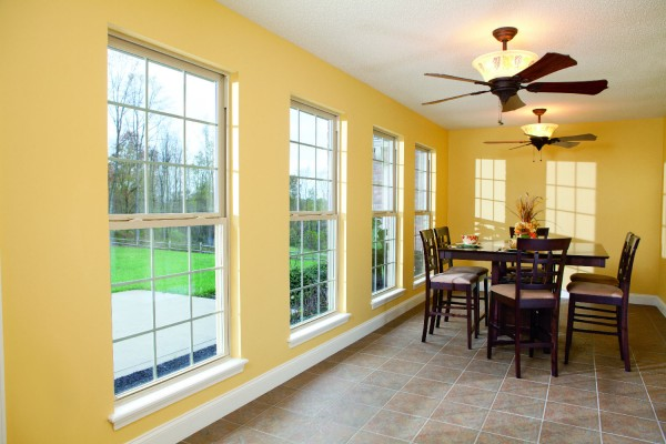 Single Hung Windows 4