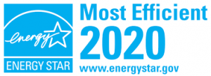 ENERGY STAR Most Efficient 2020