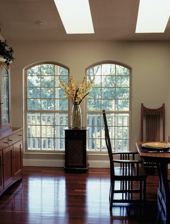 Geometric Single Hung Style Simonton Windows Amp Doors