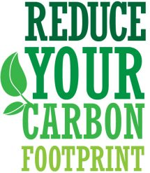 Reduce-Carbon-Footprint-Logo
