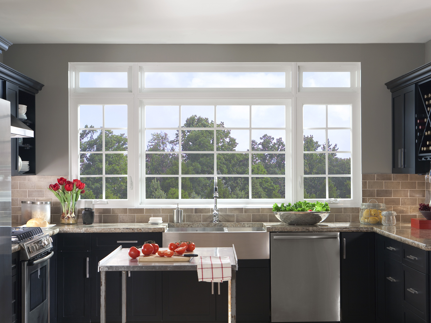 Kitchen Archives | Simonton Windows & Doors
