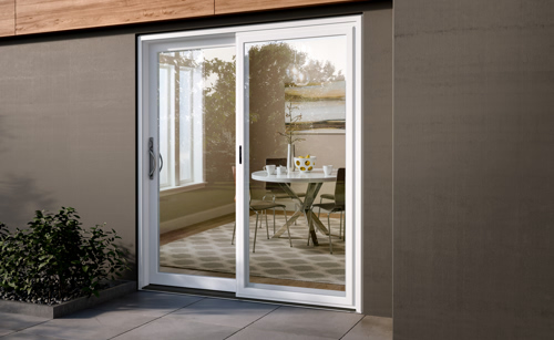 Your Dream Patio Door Simonton Windows Amp Doors