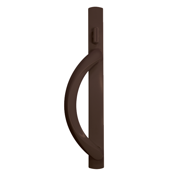 Impressions-Patio-Door-Premium-Handles-Dark-Bronze