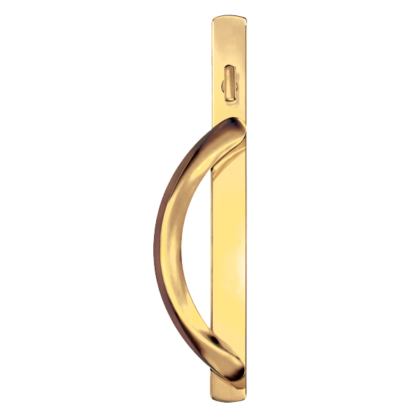 Impressions-Patio-Door-Premium-Handles-Polished-Brass