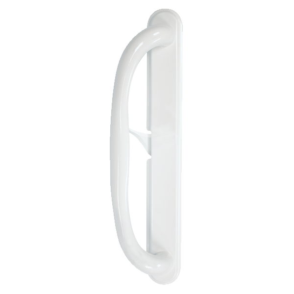 Platinum-Patio-Door-Standard-Handles-White