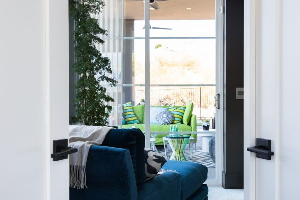 Imagine relaxing inside while gazing out of one of our beautiful vinyl patio doors. Designed to easily glide open and closed, our high-quality patio doors add energy efficiency and style to any home.